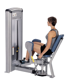 Toning Hips Machine