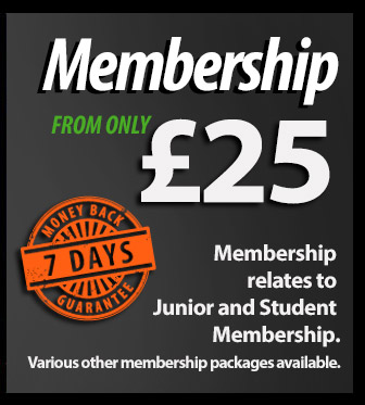 Alpine Membership Offer