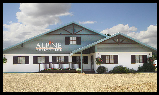 Alpine Health Club
